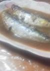 スパイス&ハーブ岩塩いわし甘醤油煮