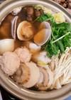 美味しいお出汁☆海鮮寄せ鍋