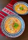チョルバ byマエストロのレシピ