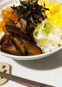 奄美大島 郷土料理 鶏飯( けいはん )