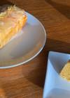 ☆簡単オシャレ!レモンのパウンドケーキ☆