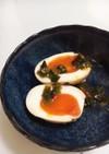 おつまみ煮卵