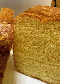 超リッチなブリオッシュ食パン♪