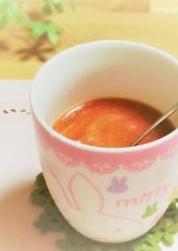☆毎朝の米麹甘酒&トマトジュース☆