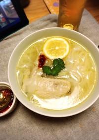 本格簡単ベトナム料理フォー