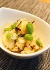 わたしのポテトサラダ オトナ和風味