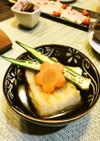 ♡超簡単水切り不要の揚げ出し豆腐♡