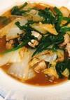 サバ缶と白菜の炒め煮☆低糖質ダイエット中