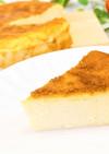 ホワイトデー♡チーズ屋の本気チーズケーキ