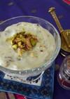インドの香り ブラマンジェ・バスンディ風