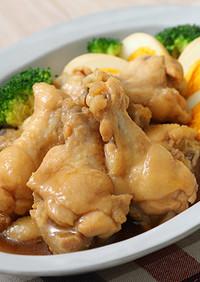 「カンタン酢」™の鶏のさっぱり煮