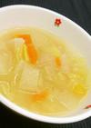 みそスープ【認可保育園の給食】