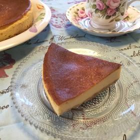 失敗なし!美味しいベイクドチーズケーキ
