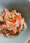 犬用*ササミと野菜のスープご飯