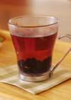 きれいを作る黒豆茶