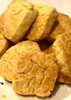ザクザクアイスボックスクッキー
