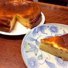 ベイクドチーズケーキ タルトも簡単手作り