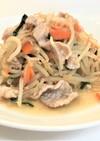 野菜炒め【クエだしの素】:よか魚
