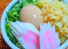 しょうがダレ玉子丼(ミニ丼)