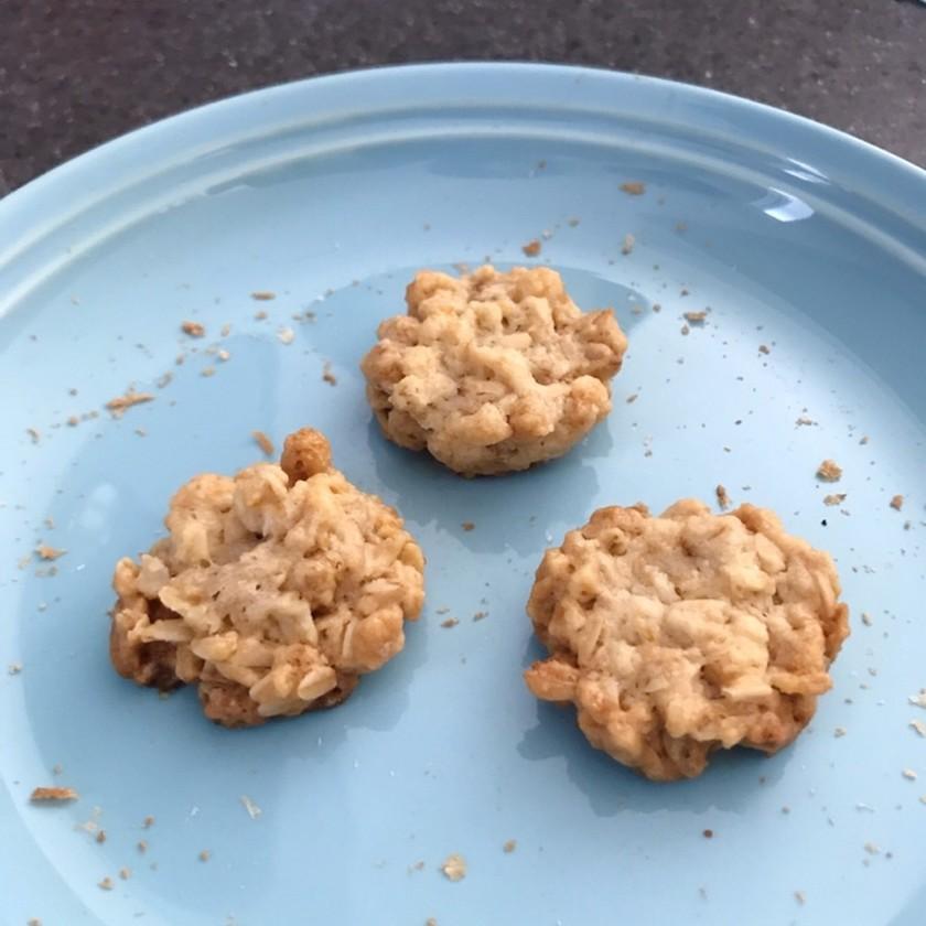 フルグラ!さくさくクッキー