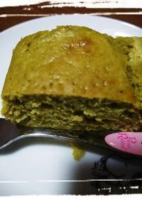花粉症に、Wの効果期待☆パウンドケーキ