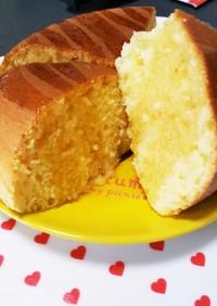 炊飯器で♡秘密の分厚いパンケーキ