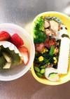 4歳児 お弁当 幼稚園 新幹線 電車好き