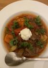 ハンガリーの味Guliyás