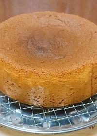 デコレーションケーキ用いちごスポンジ