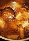 材料シンプル~薬膳鳥スープ(雞湯)