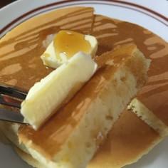 バニラパウダーの使い方美味しいパンケーキ