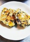 卵なし✳豆腐ハンバーグ