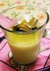 ふるふる青汁ミルクプリン