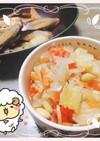 マクロビ☆重ね煮のデトックス豆スープ