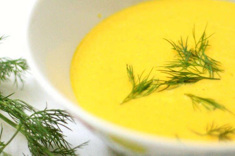 キャロット スープ