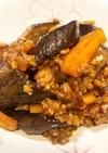 【基本の中華】ご飯がすすむ麻婆茄子