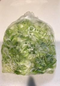 【冷凍野菜で作り置き】味噌汁の具