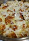 チーズチキン