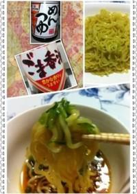 ★簡単つけ麺タレ 《mil》