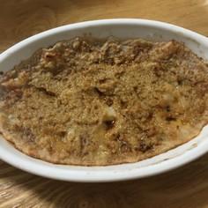 【コロナ予防】焼くだけ超簡単チーズ蓮根餅