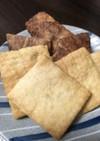 洗い物無し⁈シンプル簡単サクサククッキー