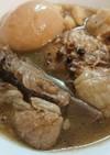 肉骨茶(バクテー)シーズニングで簡単