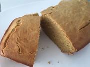 コーンブレッド ブラジルのコーンケーキの写真