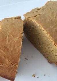 コーンブレッド ブラジルのコーンケーキ
