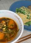 ダイエットにオススメオリジナル時短スープ