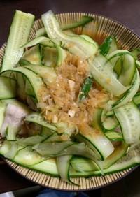 ウチの豚肉きゅうり、ウンパイロー(^^)