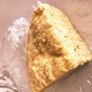 [備忘録]バナナとおからの蒸しパンの写真
