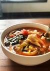 デトックススープ 脂肪燃焼 ダイエット飯