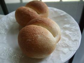 食物繊維を取ろう♪ おからパン