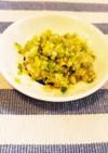 白菜の浅漬け(低残渣)